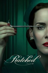 Cover Ratched, TV-Serie, Poster