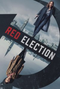 Cover Red Election, Red Election