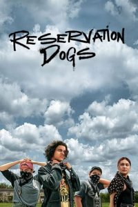 Poster, Reservation Dogs Serien Cover