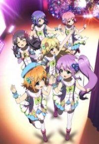 Re:Stage! Dream Days Cover, Poster, Re:Stage! Dream Days DVD