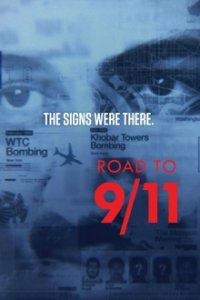 Cover Road to 9/11, Road to 9/11