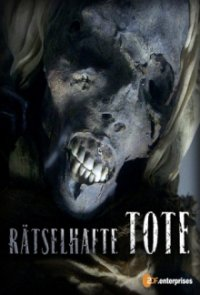 Cover Rätselhafte Tote , TV-Serie, Poster