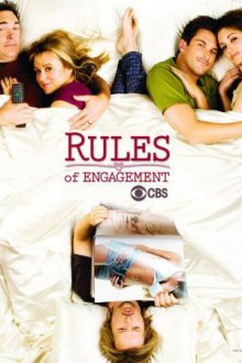 Rules of Engagement Cover, Poster, Rules of Engagement