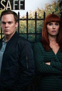 Cover Safe, TV-Serie, Poster