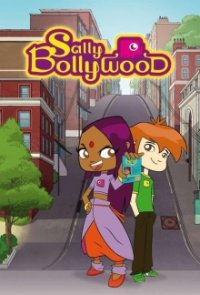 Cover Sally Bollywood, TV-Serie, Poster