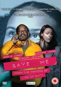 Cover Save Me, Save Me