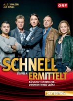 Staffel 1 Cover, Poster