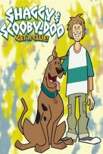 Cover Scooby-Doo auf heißer Spur, Poster Scooby-Doo auf heißer Spur