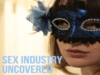 Sex Industry: Uncovered Cover, Online, Poster
