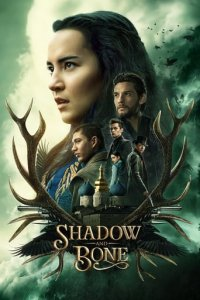Cover Shadow and Bone, Shadow and Bone