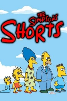 Cover Simpsons Shorts, Simpsons Shorts