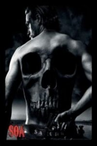 Cover Sons of Anarchy, Sons of Anarchy