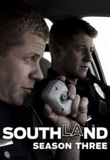 Cover Southland, Southland