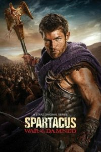 Spartacus: Blood and Sand Cover, Poster, Spartacus: Blood and Sand