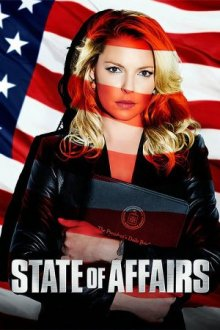 Cover State of Affairs, State of Affairs