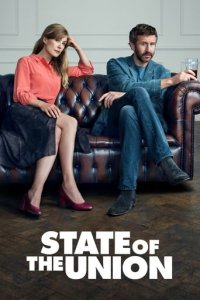 State of the Union Cover, Poster, State of the Union