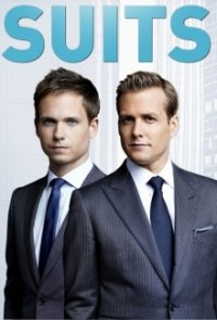 Cover Suits, Suits