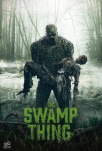 Cover Swamp Thing, Swamp Thing