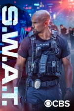 Cover S.W.A.T., Poster S.W.A.T.