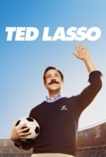 Cover Ted Lasso, Poster Ted Lasso