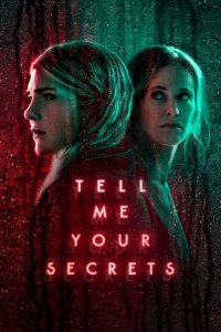 Cover Tell Me Your Secrets, Tell Me Your Secrets