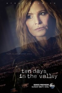 Cover Ten Days in the Valley, Ten Days in the Valley