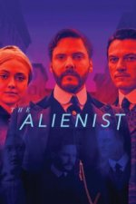 Cover The Alienist, Poster The Alienist