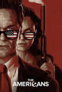 Cover The Americans, The Americans