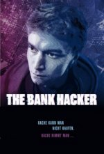 Cover The Bank Hacker, Poster The Bank Hacker