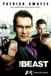 The Beast Cover, Poster, The Beast