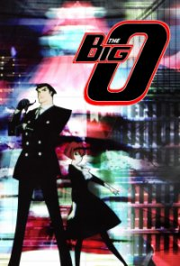 The Big O Cover, Online, Poster