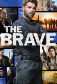 Cover The Brave, The Brave