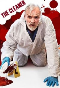 Poster, The Cleaner (2021) Serien Cover