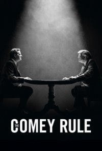 The Comey Rule Cover, Stream, TV-Serie The Comey Rule