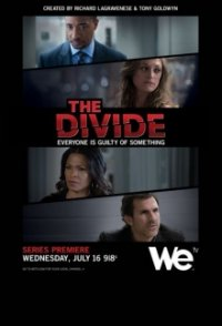 Cover The Divide, The Divide