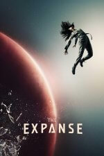 Cover The Expanse, Poster The Expanse