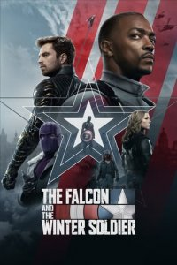 Cover The Falcon and the Winter Soldier, The Falcon and the Winter Soldier