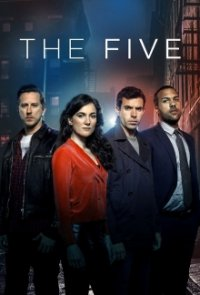 Cover The Five, The Five