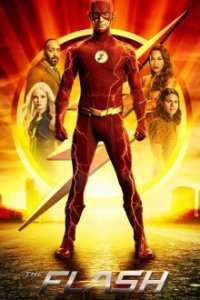 Cover The Flash, The Flash