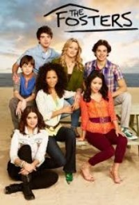 Cover The Fosters, The Fosters
