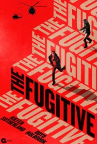 Cover The Fugitive, The Fugitive