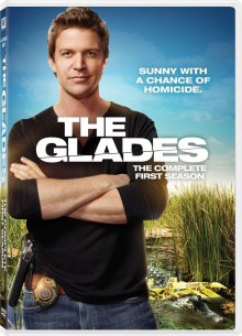 The Glades Cover, Poster, The Glades