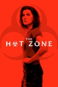 Cover The Hot Zone, The Hot Zone
