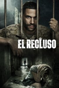 Poster, The Inmate Serien Cover