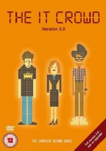 Cover The IT Crowd, The IT Crowd