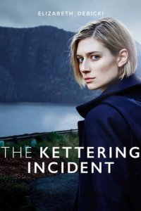 Cover The Kettering Incident, The Kettering Incident