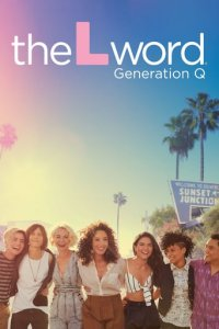Cover The L Word: Generation Q, The L Word: Generation Q