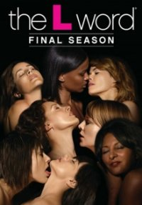 The L Word Cover, Poster, The L Word DVD