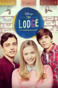 Cover The Lodge, The Lodge