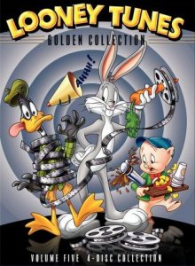 Cover The Looney Tunes Show (2011), The Looney Tunes Show (2011)